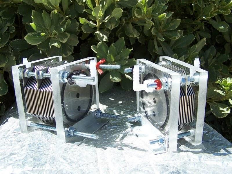 Что такое генератор водорода и как его сделать своими руками