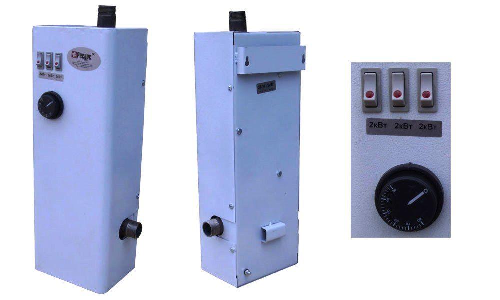 Как выбрать электрокотел для отопления частного дома – виды котлов и критерии отбора