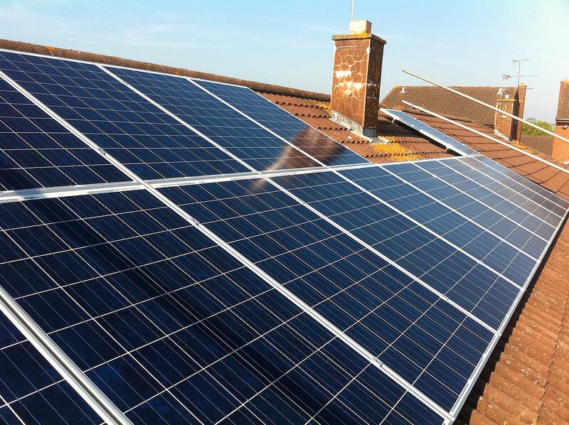Солнечные батареи для дома: как выбрать солнечные панели | ua energy