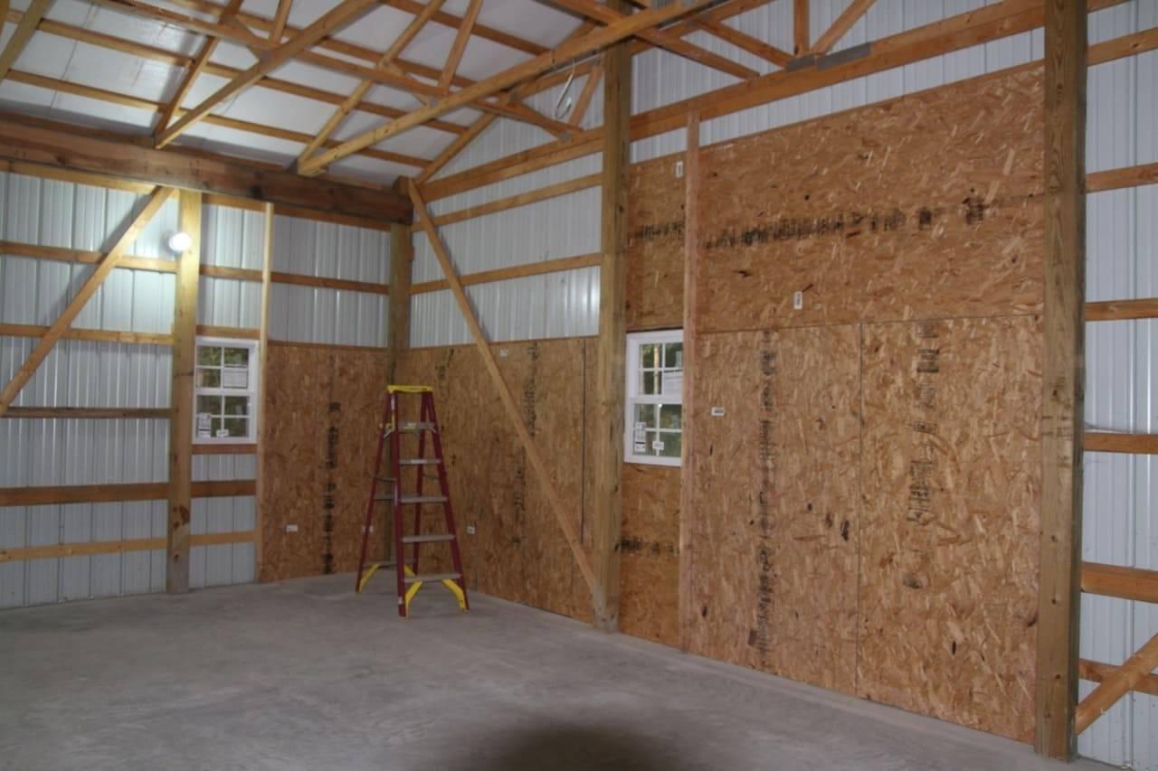 Утепление деревянного дома внутри: политерм или джут для отделки стен дома из бревна изнутри, межвенцевый утеплитель или минвата, что лучше