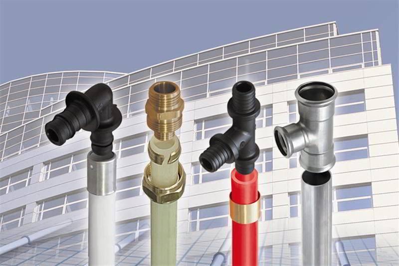 Какие трубы выбрать для водоснабжения: определяем лучшие