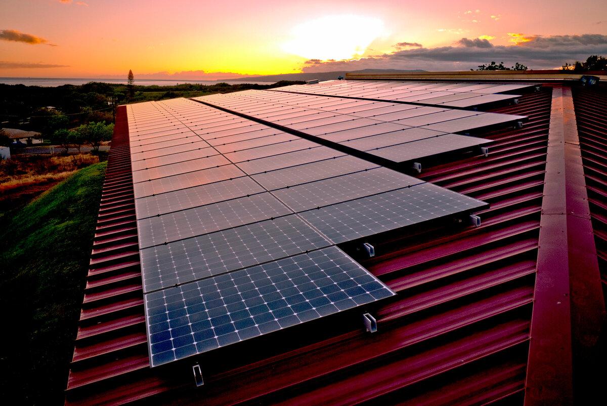 Автономное электричество от солнечных батарей - полный обзор. жми!
