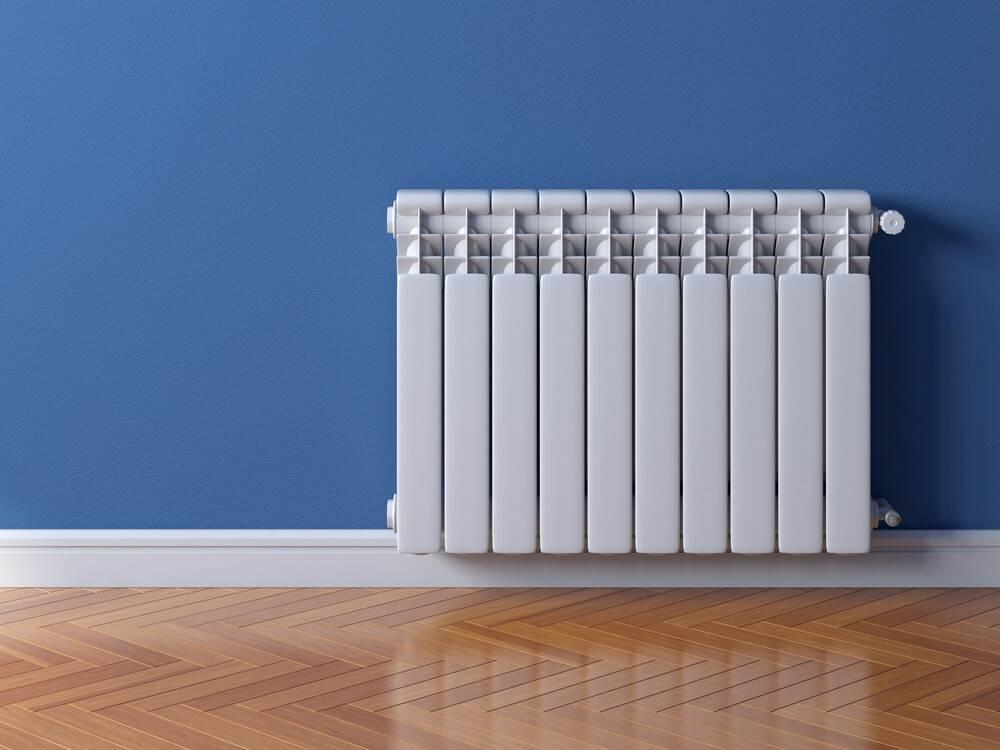 Как нарастить батарею отопления