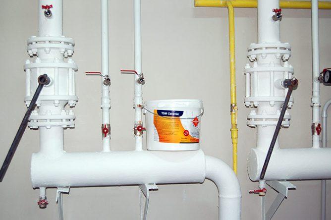 Жидкая теплоизоляция. доказательства неэффективности