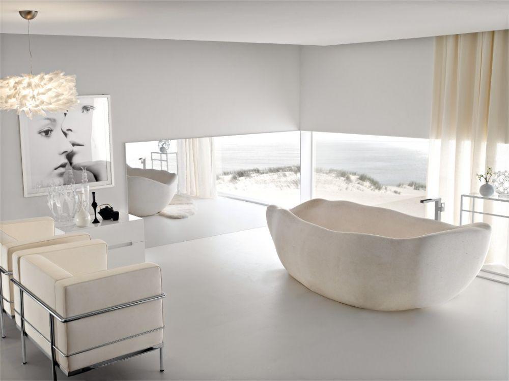 Лучшие акриловые ванны