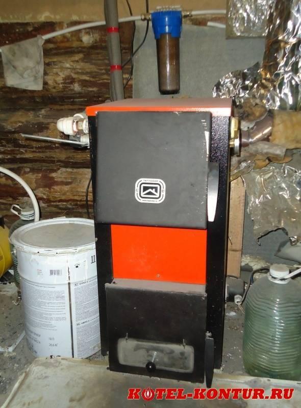 Виды комбинированных котлов для отопления частного дома, особенности их работы и эксплуатации