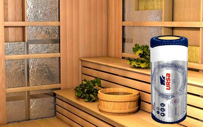 Фольгированный утеплитель для бани, как выбрать?