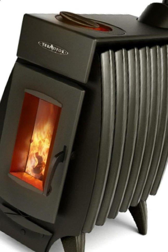Обзор отопительных печей огонь-батарея