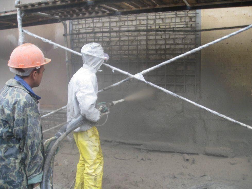 Ремонт трещин в бетоне: чем и как заделать на улице и в помещении?