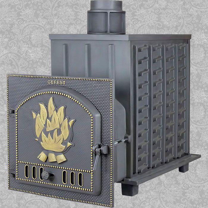 Печь для русской бани: рейтинг топ-10 моделей + как выбрать лучшую банную печь на дровах
