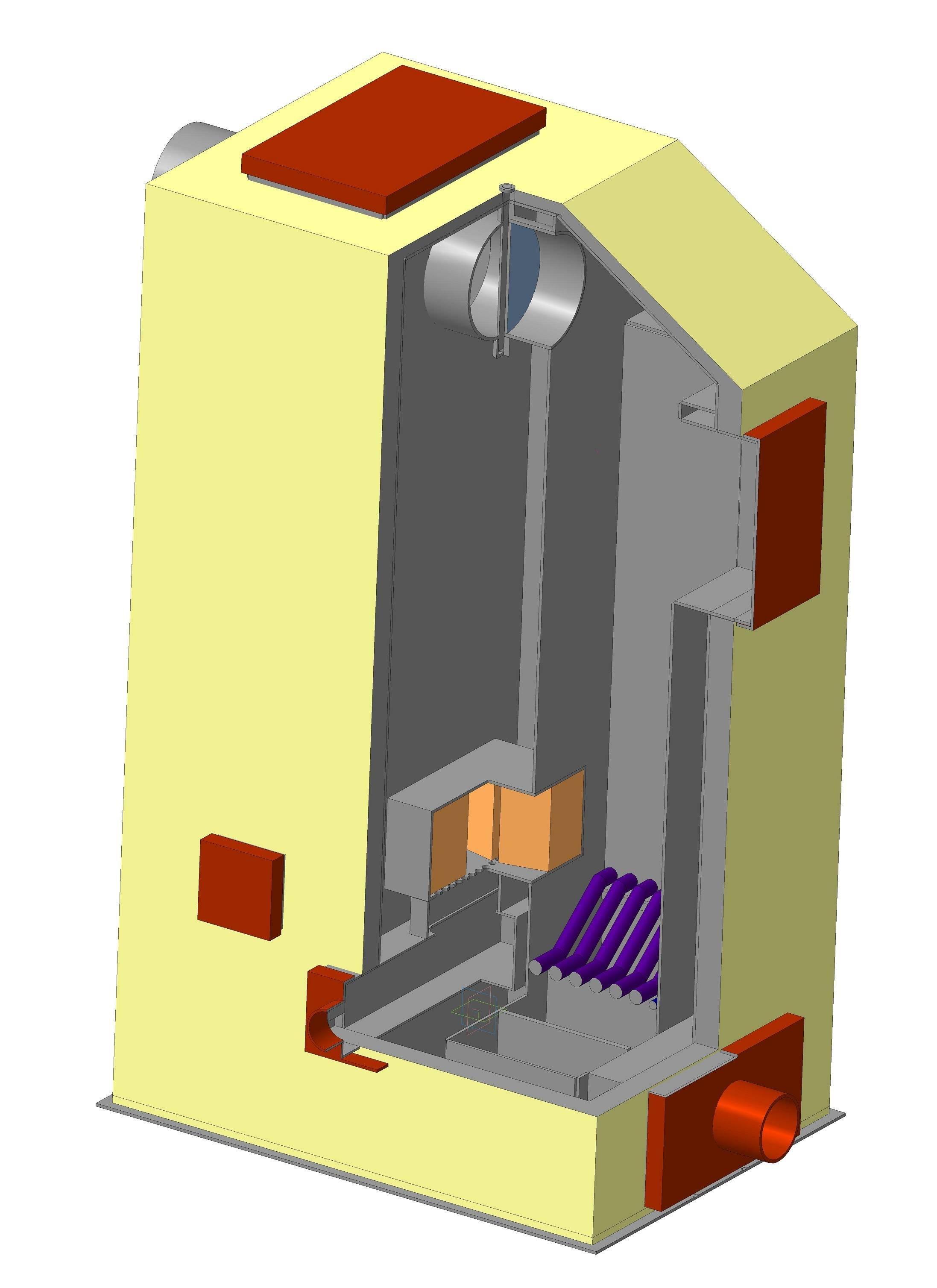 Устройство твердотопливного котла: как устроен и работает классический котёл, длительного горения, пиролизный и на пеллетах.