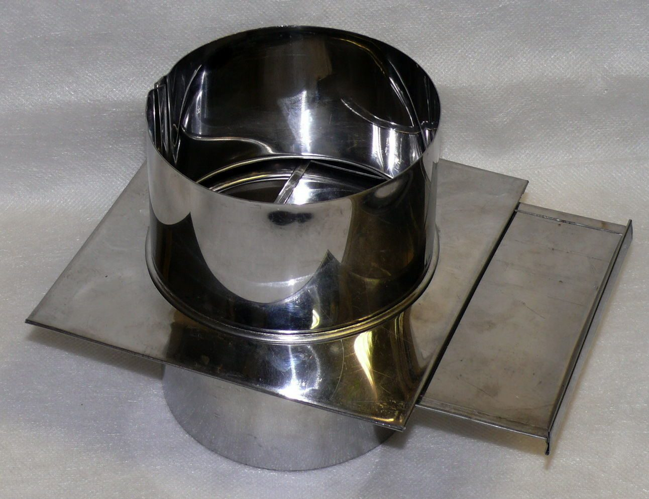Шибер для вентиляции (23 фото): вентиляционные шиберные задвижки и заслонки с электроприводом, круглый и прямоугольный шибер
