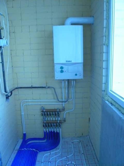 Автономное отопление: что это, источники теплоснабжения в многоквартирном и частном доме, требования сп, монтаж в квартире