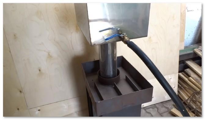 Без неё не попариться! печь для бани с баком для воды: какую выбрать