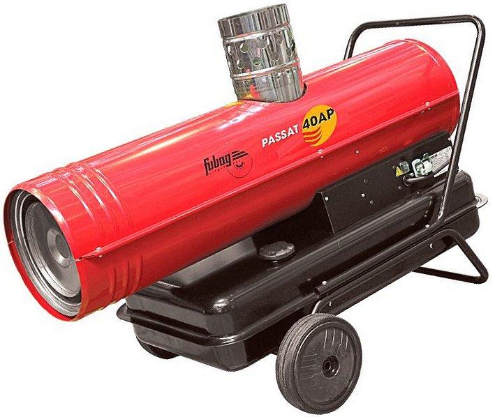 Пушка дизельная тепловая устройство. тепловые пушки на жидком топливе: виды, устройство | идеи дизайна интерьера