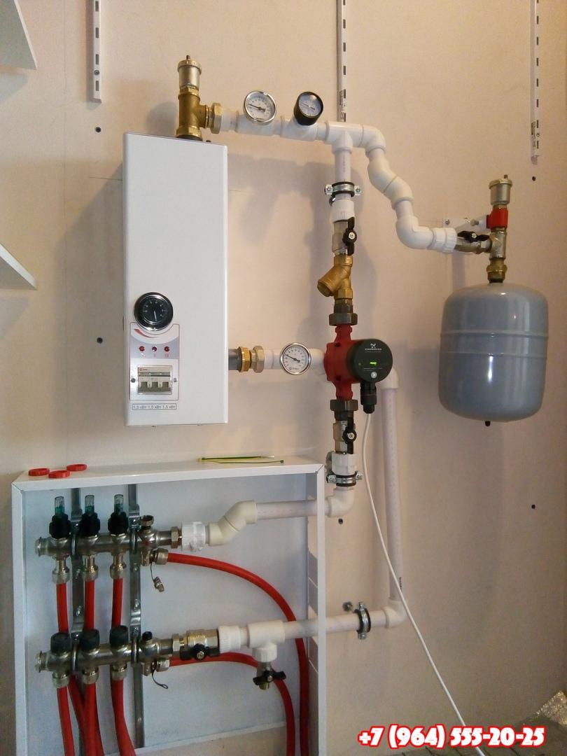 Электрический и водяной теплый пол сравнение | отопление дома и квартиры
