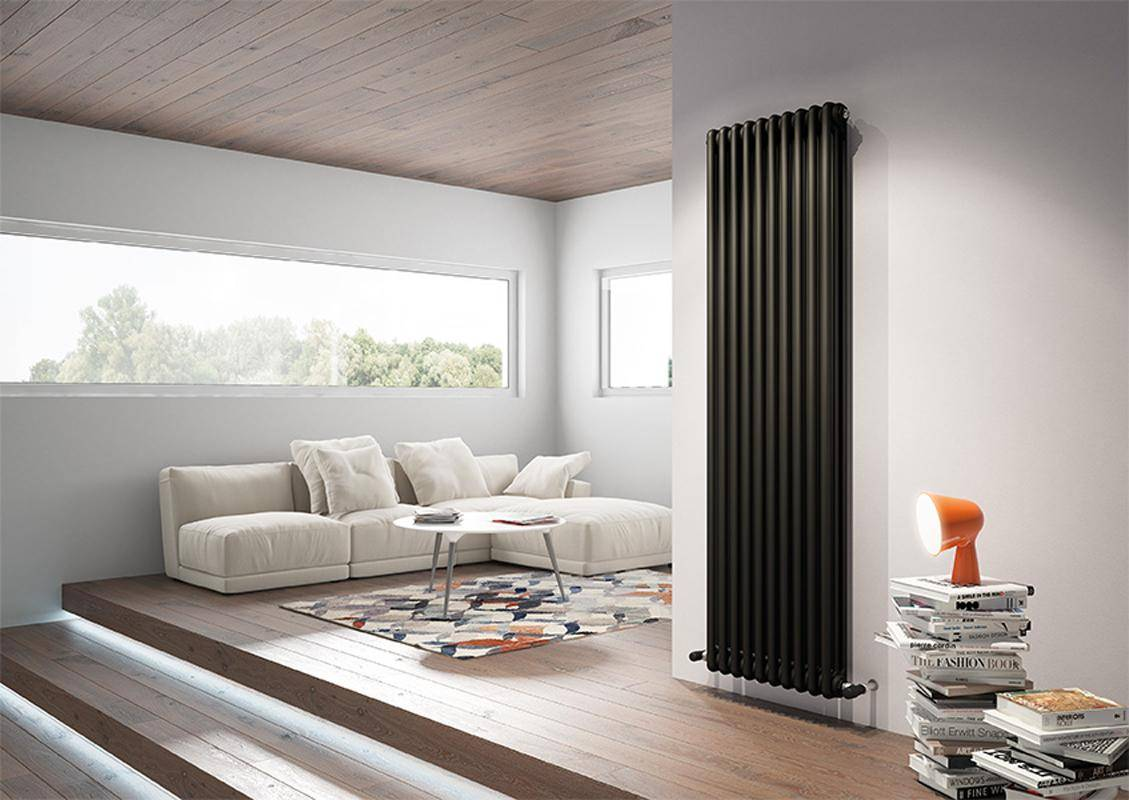 Разводка системы отопления - 145 фото способов размещения в частном доме