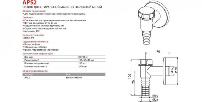Сифон для мойки на кухню: особенности пластиковых сифонов blanco для кухонной раковины на 32 мм и 90 мм с широким горлом и других моделей. характеристики компактных сифонов