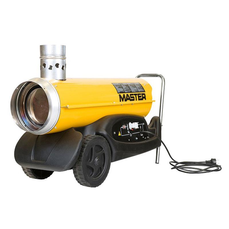 Пушка дизельная тепловая устройство. тепловые пушки на жидком топливе: виды, устройство