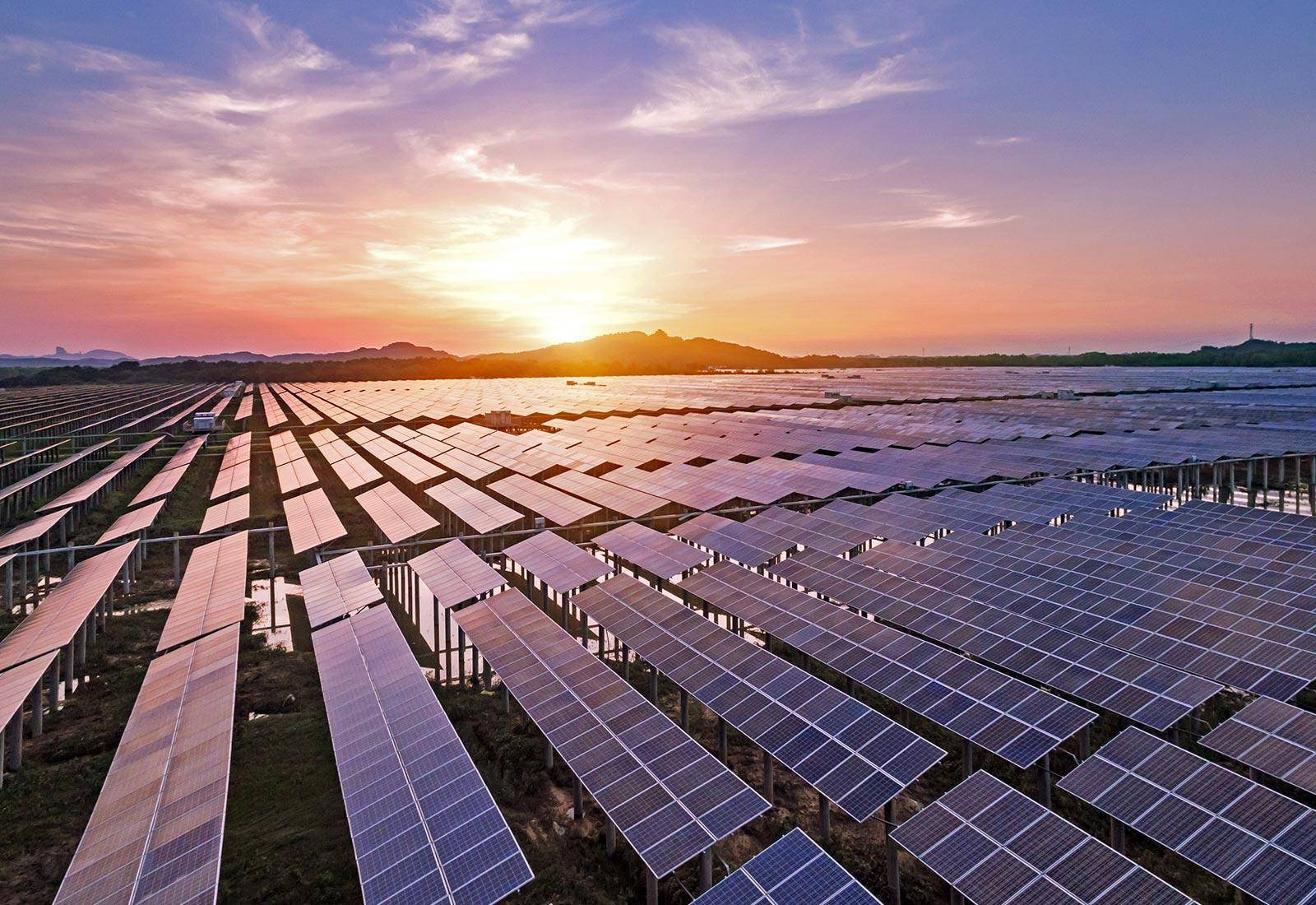 Солнечная электростанция - схемы устройства и мощность,обзор лучших моделей с описанием и ценами