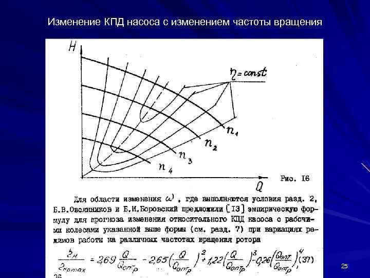 Как рассчитать мощность циркуляционного насоса для отопления: формулы и таблицы