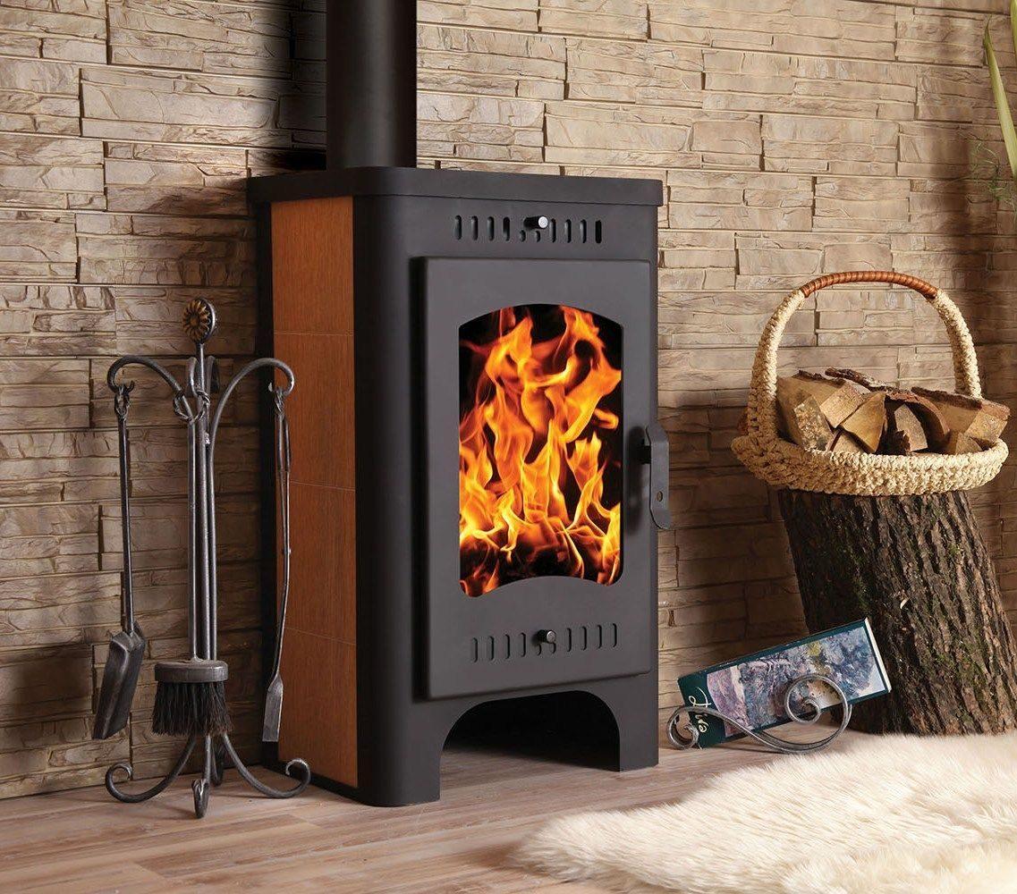 Финская печь для отопления дома — печь дровяная для деревянного дома