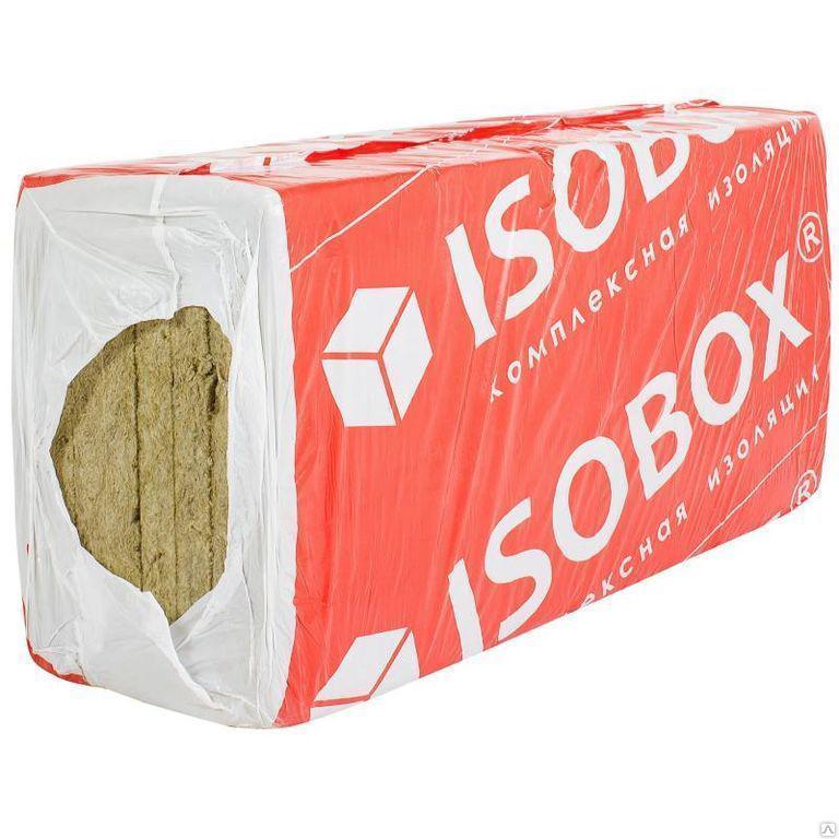 Теплоизоляция isobox