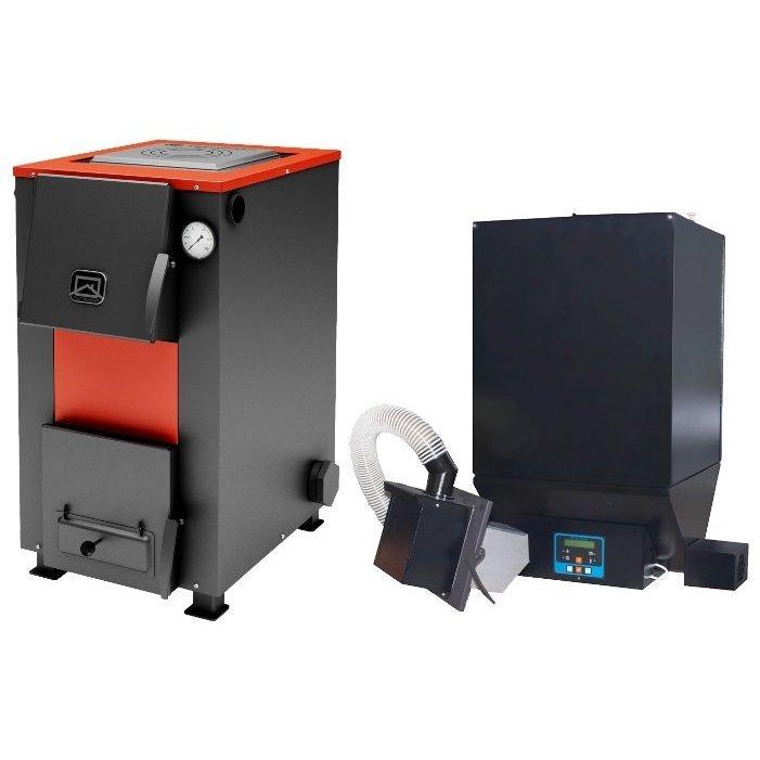 Технические характеристики и устройство газовых котлов житомир