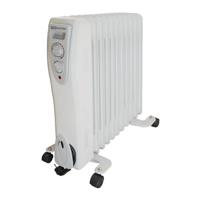 Что лучше для отопления – масляный радиатор или конвектор