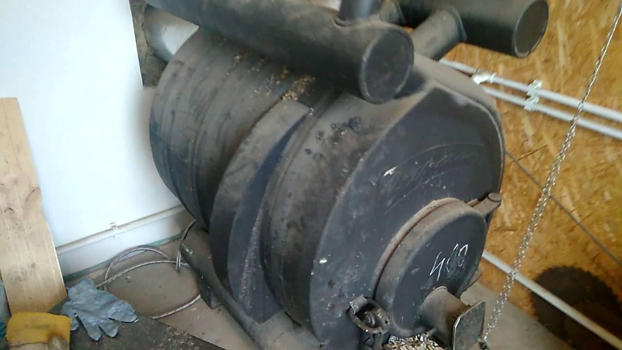 Печь-камин с водяным контуром для отопления дома: отзывы, цены, модели