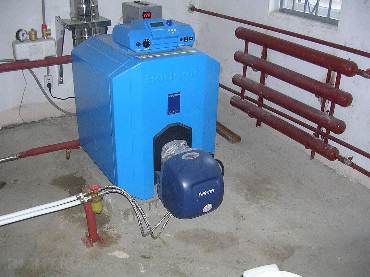Отопление частного дома без газа и электричества. какие есть варианты?
