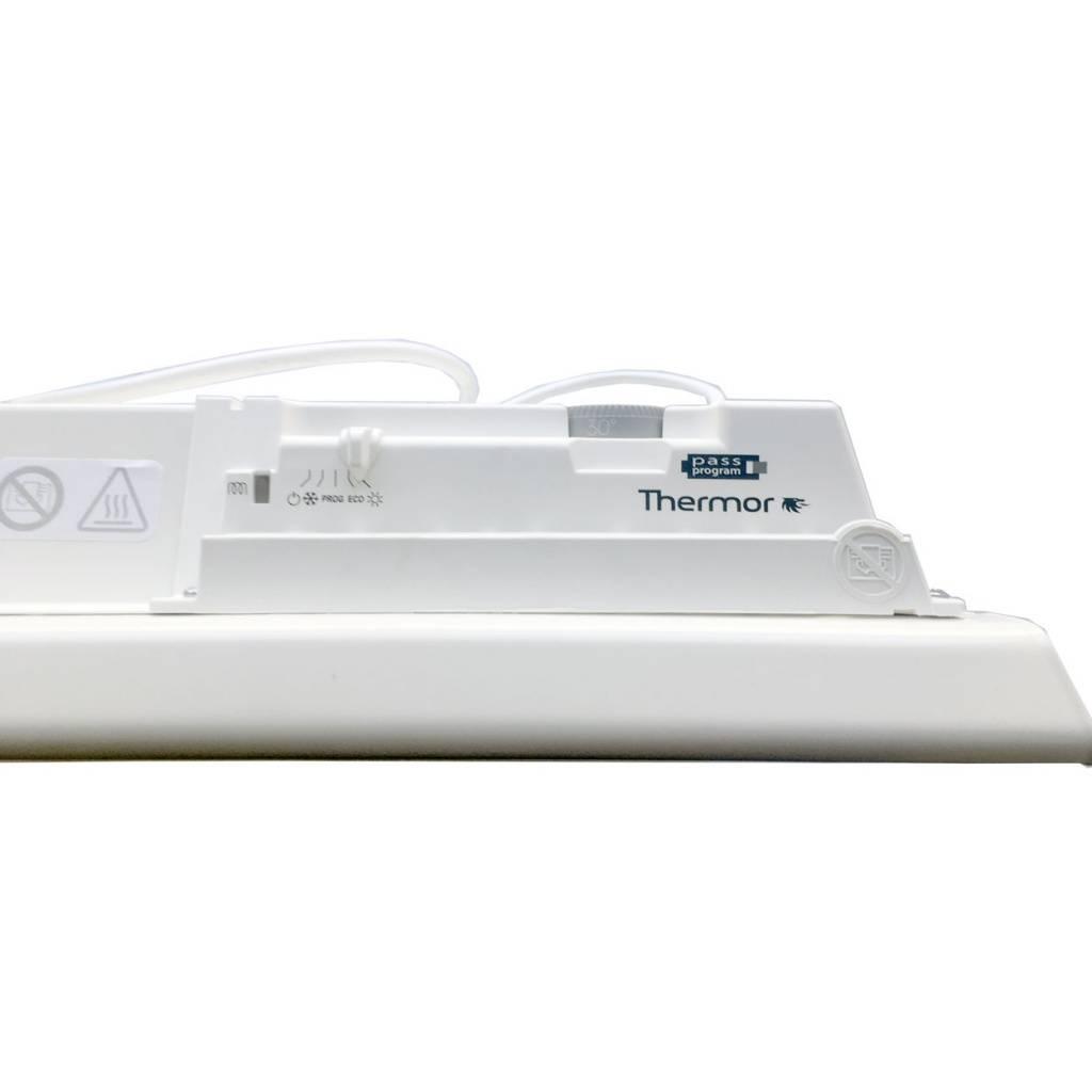 Конвекторы thermor – инструкция и принцип работы конвектора