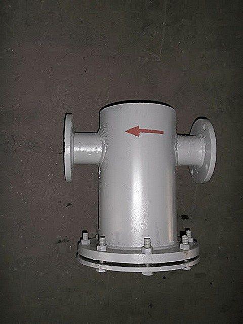 Грязевые фильтры для системы отопления частного дома