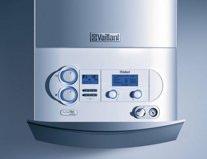 Все о газовых котлах вайлант: виды, модели и их особенности. установка и правильная экспулатация котлов vaillan