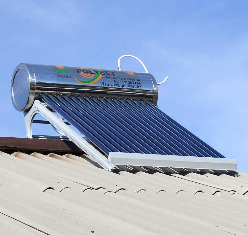 Плоский солнечный коллектор — устройство и принцип работы панельной гелиосистемы