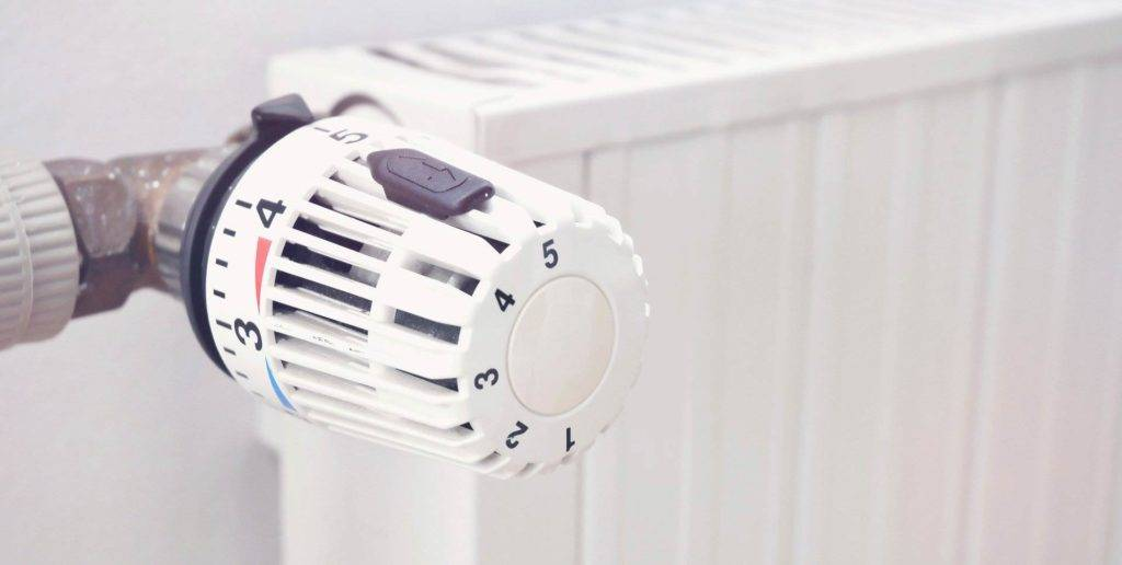 Термоголовка для радиатора отопления: назначение и принцип действия
