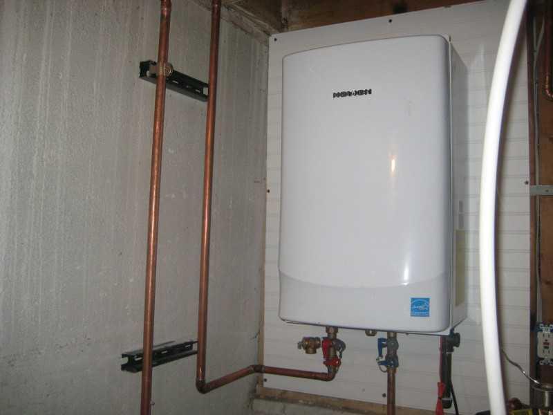 Какой нагреватель воды выбрать для квартиры и дома