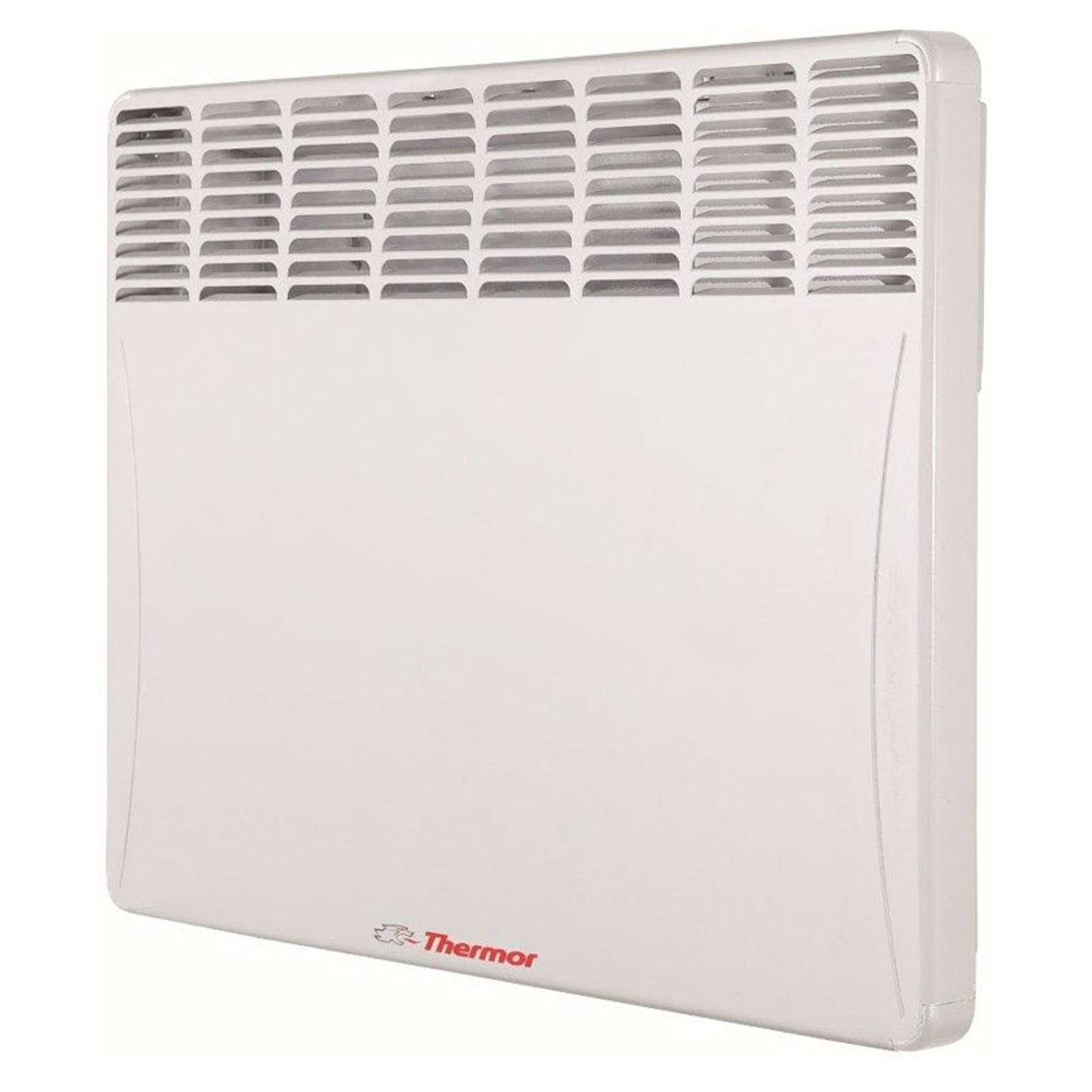 Электрические конвекторные обогреватели thermor