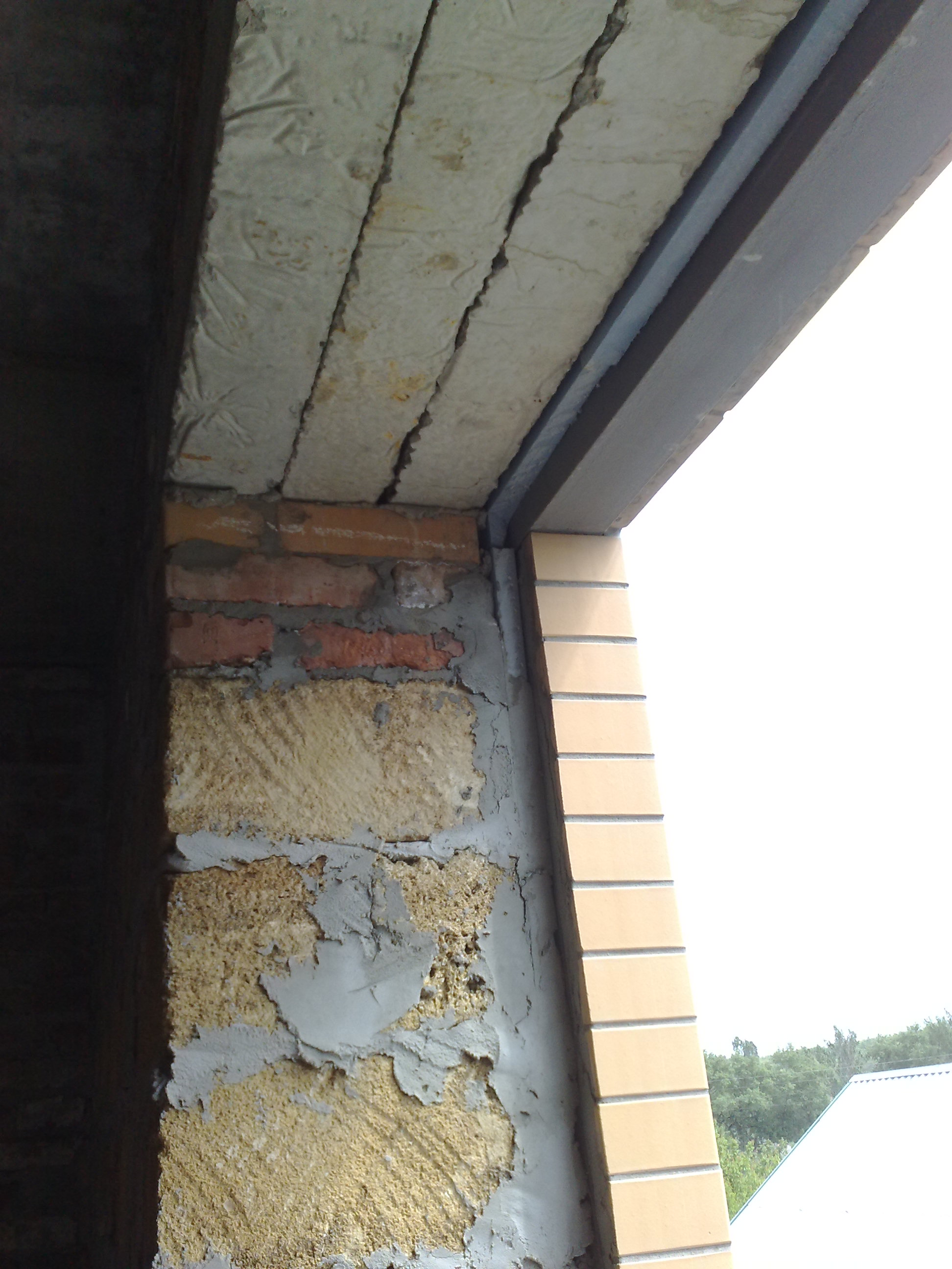 Скачать серия 2.130.6-кр-1 детали кирпичных стен для капитального ремонта и реконструкции жилых зданий