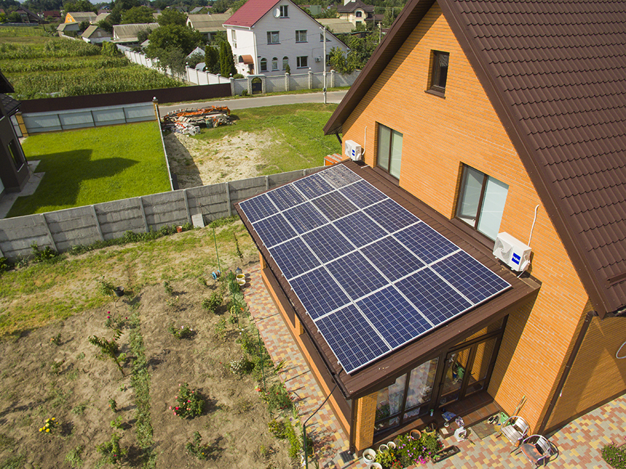 Как правильно выбрать солнечную батарею