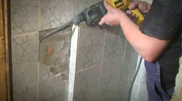 Как обновить плитку в ванной: простые способы изменения дизайна