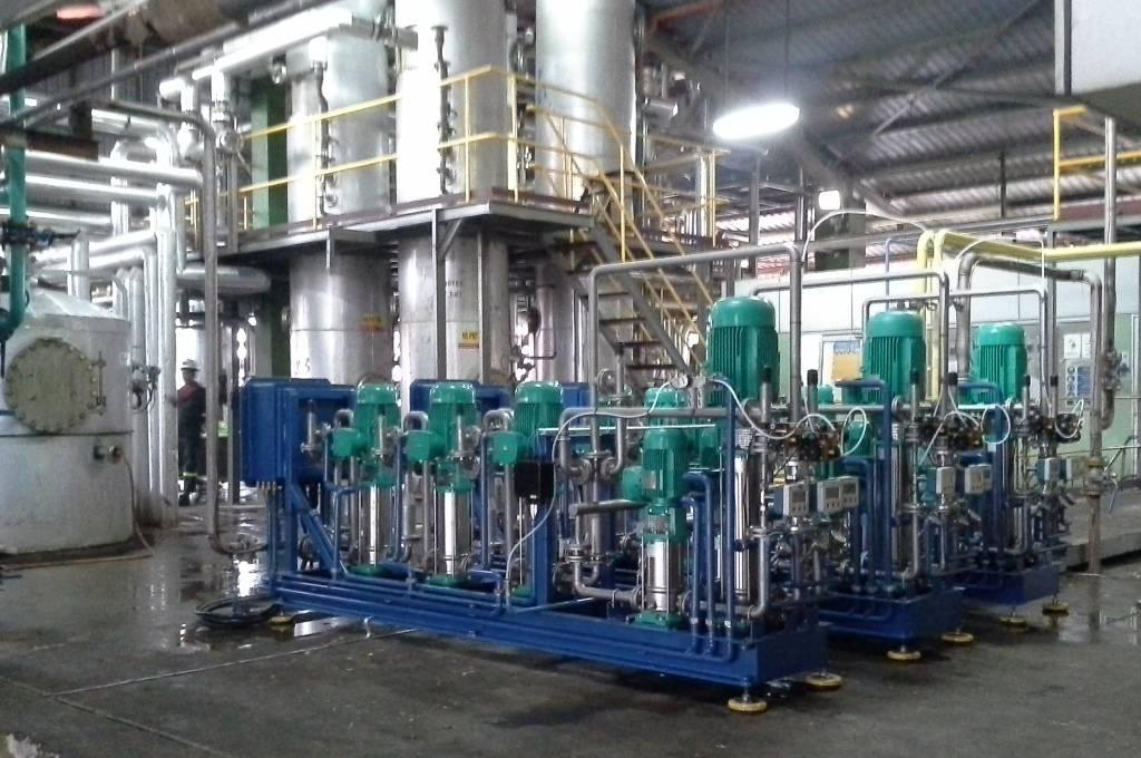 Мини-биодизельные процесоры