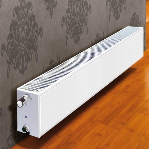 Узкие радиаторы отопления плюсы и минусы небольших батарей, как выбрать лучшие