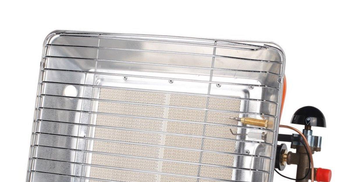 Отопление гаража газом из баллонов: применение горелки, пушки, котла и другого оборудования для обогрева
