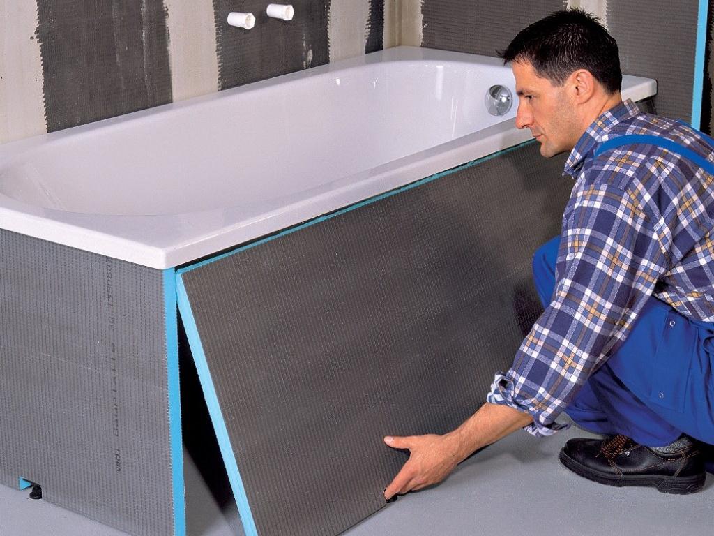Как сэкономить на ремонте ванной - эффективные способы и секреты