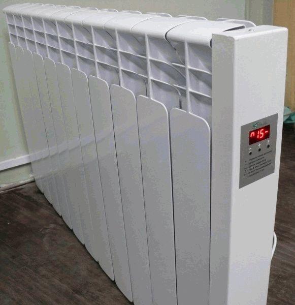 Энергосберегающие радиаторы отопления электрические | всё об отоплении