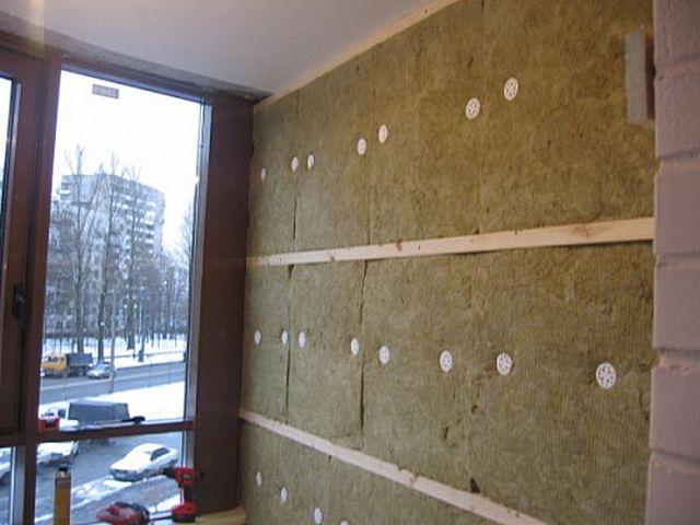 Утепление лоджии своими руками. утепление пола, стен, потолка и окон на лоджии