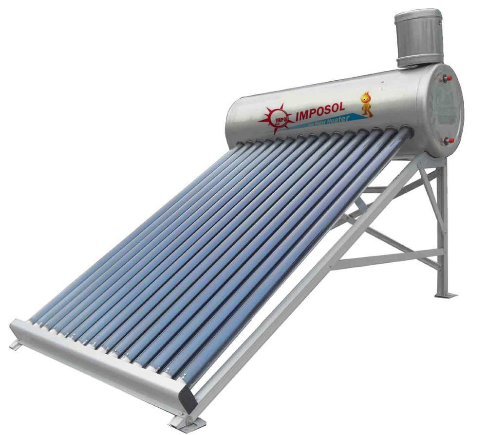 Солнечные коллекторы для отопления дома, принцип работы гелиосистемы, особенности подключения коллекторов