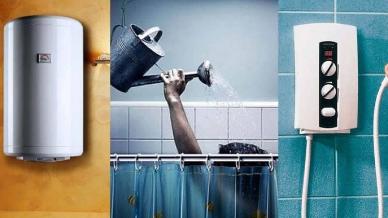 Какой водонагреватель лучше проточный или накопительный: сравнительный анализ