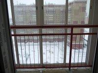 Как красиво оформить балкон с панорамным остеклением